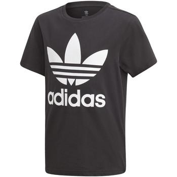 Se T-shirts m. korte ærmer adidas  DV2905 ved Spartoo