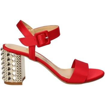 Sko Dame Sandaler Grace Shoes 1490 Rød