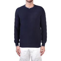 textil Herre Pullovere Navigare NV00224 30 Blå