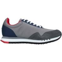 Sko Herre Lave sneakers Blauer S1DENVER05/RIS Grå