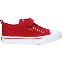 Sko Børn Lave sneakers Levi's VORI0005T Rød