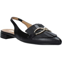 Sko Dame Ballerinaer Grace Shoes 521T062 Sort