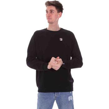 textil Herre Sweatshirts Fila 688563 Sort