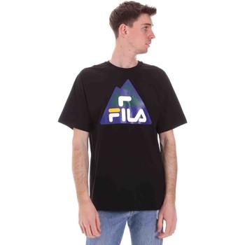 Se T-shirts m. korte ærmer Fila  688525 ved Spartoo