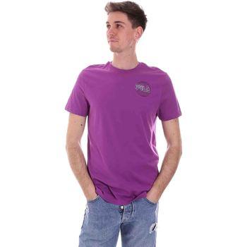 T-shirts m. korte ærmer Fila  688456