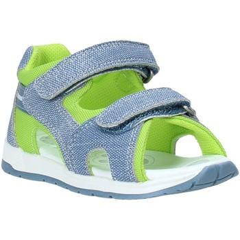 Se Sandaler til børn Chicco  01063481000000 ved Spartoo