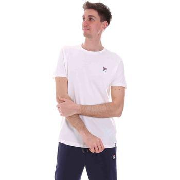 Se T-shirts m. korte ærmer Fila  688567 ved Spartoo