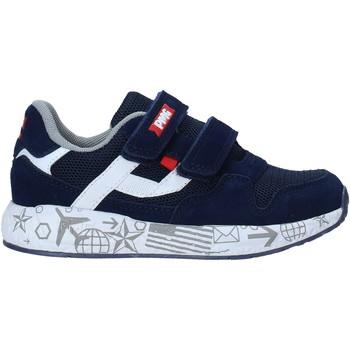 Se Sneakers Primigi  7453733 ved Spartoo