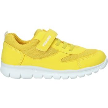 Sko Børn Lave sneakers Primigi 7384422 Gul