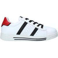 Sko Børn Lave sneakers Primigi 7387233 hvid