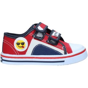 Sko Børn Lave sneakers Primigi 7445822 Rød