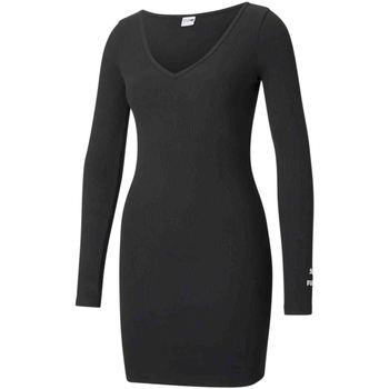 Se Korte kjoler Puma  599593 ved Spartoo