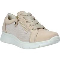 Sko Dame Lave sneakers Enval 7275022 Beige