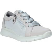 Sko Dame Lave sneakers Enval 7275011 hvid