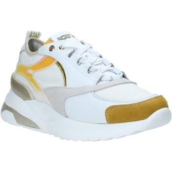 Sko Dame Lave sneakers Keys K-4451 hvid