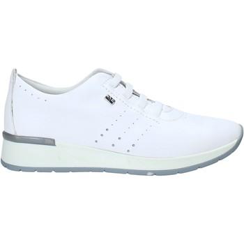 Sko Dame Lave sneakers Valleverde V66383 hvid