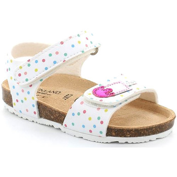Se Sandaler til børn Grunland  SB1719 ved Spartoo