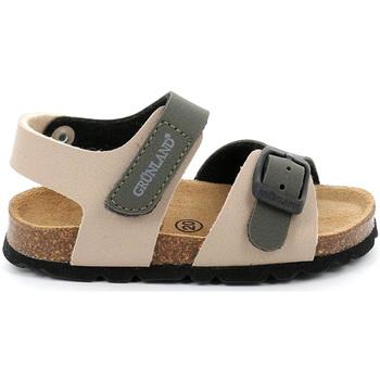 Se Sandaler til børn Grunland  SB0231 ved Spartoo