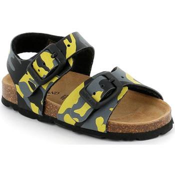 Se Sandaler til børn Grunland  SB0969 ved Spartoo