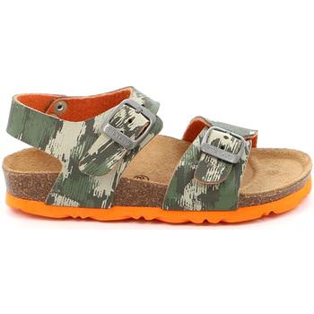 Se Sandaler til børn Grunland  SB1226 ved Spartoo
