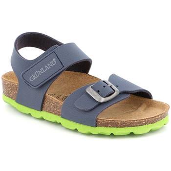Se Sandaler til børn Grunland  SB0234 ved Spartoo