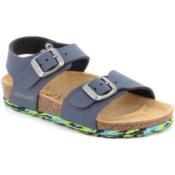 Se Sandaler til børn Grunland  SB1644 ved Spartoo