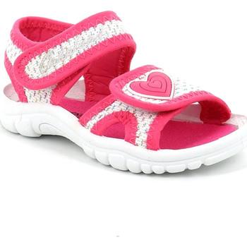 Se Sandaler til børn Grunland  PS0060 ved Spartoo