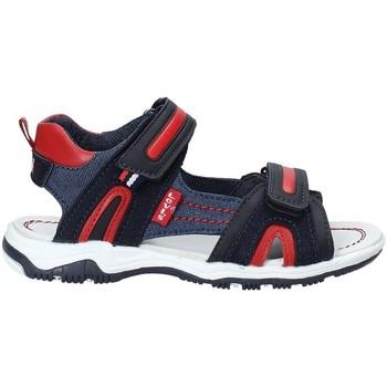 Se Sandaler til børn Levis  VMIA0030S ved Spartoo
