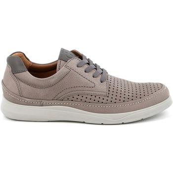 Sko Herre Lave sneakers Grunland SC5197 Grå