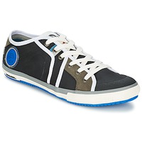 Sko Herre Lave sneakers Diesel Basket Diesel Sort