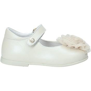 Sko Pige Ballerinaer Naturino 2014715 01 Beige