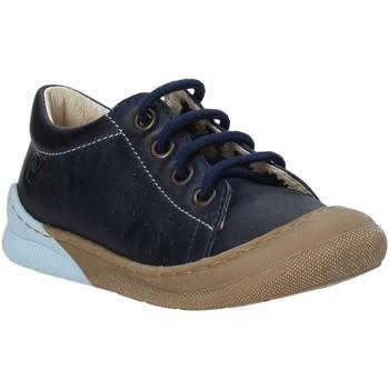 Sko Børn Lave sneakers Naturino 2014853 01 Blå