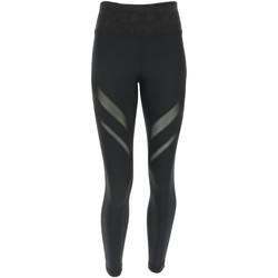 textil Dame Leggings Freddy SF5HS107 Sort