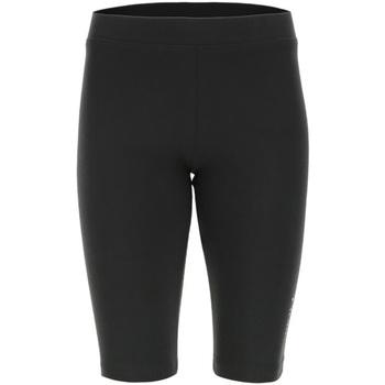 textil Dame Shorts Freddy S1WBCP13 Sort
