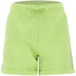 textil Dame Shorts Freddy S1WCLP3 Grøn