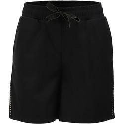 textil Dame Shorts Freddy S1WSDP13 Sort