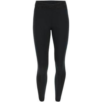 textil Dame Leggings Freddy S1WTBP4 Sort