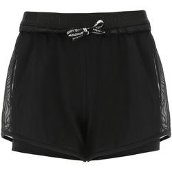textil Dame Shorts Freddy S1WTBP7 Sort