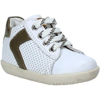 Sko Børn Høje sneakers Falcotto 2014597 06 hvid