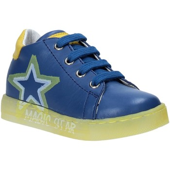 Sko Børn Lave sneakers Falcotto 2014645 01 Blå