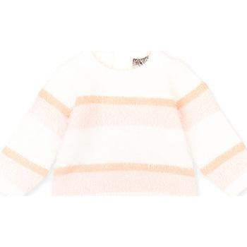 textil Børn Pullovere Losan 028-5001AL Lyserød