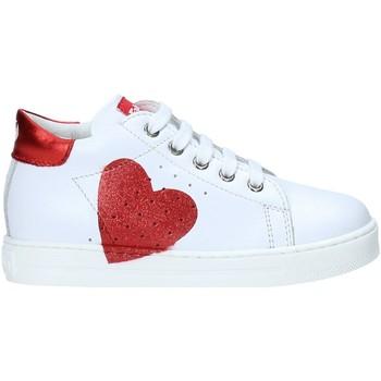 Sko Pige Lave sneakers Falcotto 2012816 07 hvid