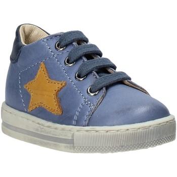 Sko Børn Lave sneakers Falcotto 2014607 01 Blå