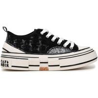 Sko Dame Lave sneakers Café Noir DM9020 Sort