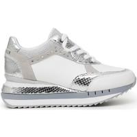 Sko Dame Lave sneakers Café Noir DN1410 hvid