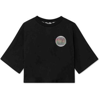 T-shirts m. korte ærmer Fila  688484