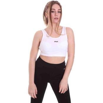 textil Dame Sports-BH Fila 688485 hvid