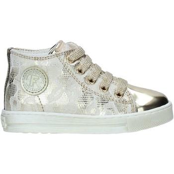 Sko Pige Høje sneakers Falcotto 2013571 10 Guld