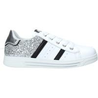 Sko Børn Lave sneakers Primigi 7387200 hvid