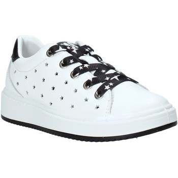 Sko Børn Lave sneakers Primigi 7381022 hvid